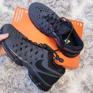 NIKE Lunar Fingertrap Mens Training Shoes Size 10